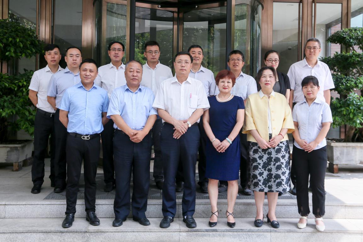 百事通集团与中石化战略合作